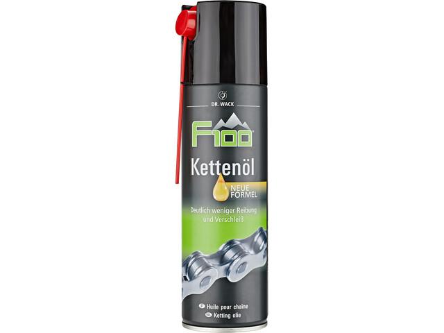 F100 Kettingolie Spray 300ml